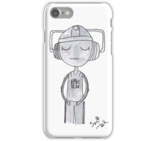 Doctor Who - You Will Become Like Us iPhone Case/Skin