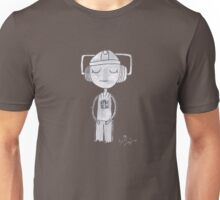 Doctor Who - You Will Become Like Us Unisex T-Shirt