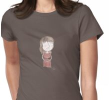 Doctor Who - This Is The Journey To The Beyond Womens Fitted T-Shirt