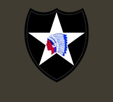 2nd Infantry Division (United States) T-Shirt