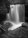 Ricochet Falls (version V) by Aaron Campbell