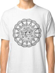 Madame Swirl Classic T-Shirt