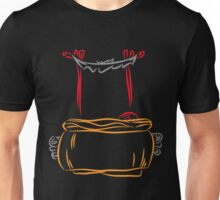 Fred's Car Unisex T-Shirt