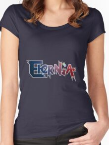 Eternia Women's Fitted Scoop T-Shirt