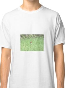 Hide and Seek Classic T-Shirt