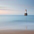 Coastal Blues by Grant Glendinning
