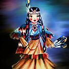 Indian girl by andy551