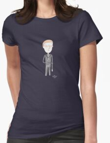 Doctor Who - Please Please Please Let Me Get What I Want T-Shirt