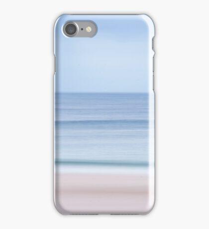 Clashnessie Beach, Assynt Scotland iPhone Case/Skin