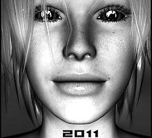 2011 by ChevaleDurgin