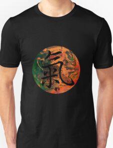 Qi (energy) T-Shirt