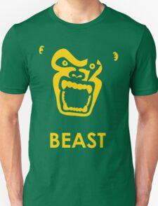 Instinct - Attention Gorilla Beast Unisex T-Shirt