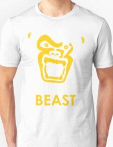 Instinct - Attention Gorilla Beast T-Shirt