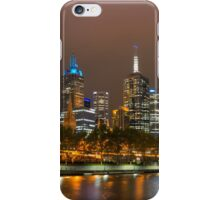 Glowing Melbourne iPhone Case/Skin