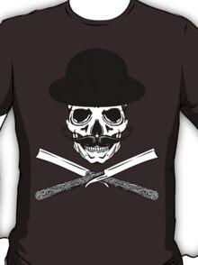 Victorian Jolly ROger T-Shirt