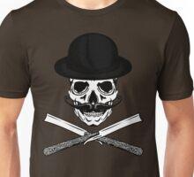 Victorian Jolly ROger Unisex T-Shirt