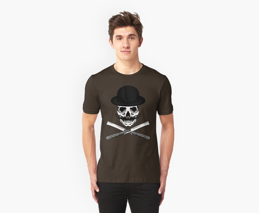 Victorian Jolly ROger by ZugArt