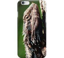 Can you see me? iPhone Case/Skin
