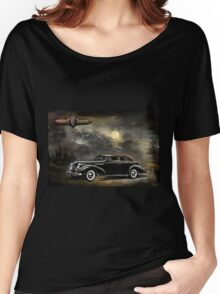 Buick 1939 Women's Relaxed Fit T-Shirt