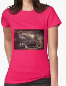 Buick 1939 Womens Fitted T-Shirt