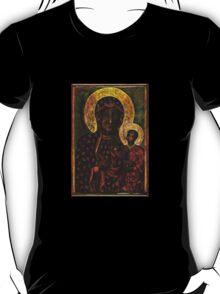 The Black Madonna T-Shirt