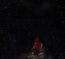 Little Red Riding Hood by 50milestonow