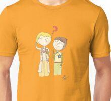 Doctor Who - Adriiiiiiiiiiiiiiiic Unisex T-Shirt
