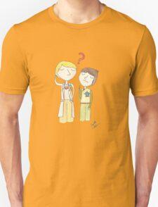 Doctor Who - Adriiiiiiiiiiiiiiiic T-Shirt