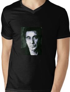 Al Pacino  Mens V-Neck T-Shirt