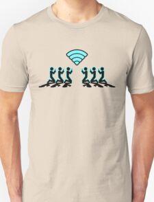 Pray for wifi T-Shirt