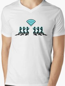 Pray for wifi T-Shirt