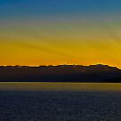 Tahoe Sunrise by Phillip M. Burrow