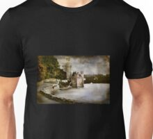 Blackrock Castle Unisex T-Shirt