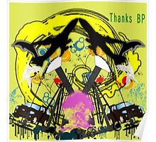 Thanks BP pt.2 Poster
