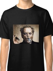 Jack Nicholson Classic T-Shirt