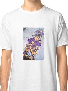 Corporate greed- see no evil, hear no evil, speak no evil! Classic T-Shirt