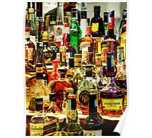 No thanks, I don't drink (I'm abstemious) Poster