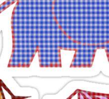 Safari! Sticker