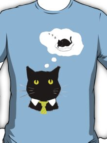 office cat T-Shirt