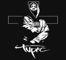 Tupac by sweetlord