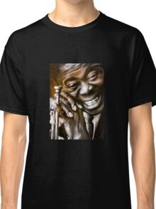LOUIS ARMSTRONG.  Classic T-Shirt