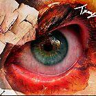 Mutant Eye by Timmy Lucas Jr