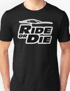 Ride or Die - Paul T-Shirt