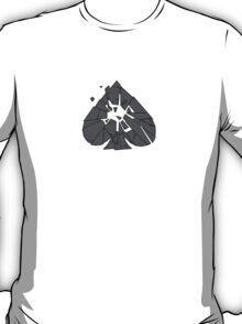 Small Smashed Spade T-Shirt