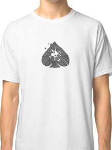 Small Smashed Spade Classic T-Shirt