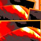 CollageMonAmour (Unusual sunset) by anaisanais