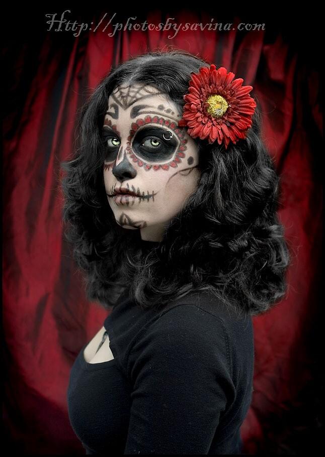Living Dead Girl by Savina