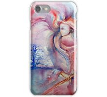 AVALON / Magic and Mystery iPhone Case/Skin