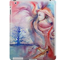 AVALON / Magic and Mystery iPad Case/Skin