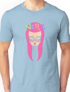 Cute Nerd Unisex T-Shirt